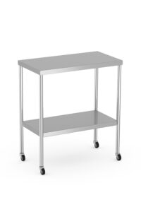 Instrument Table - T0002-1
